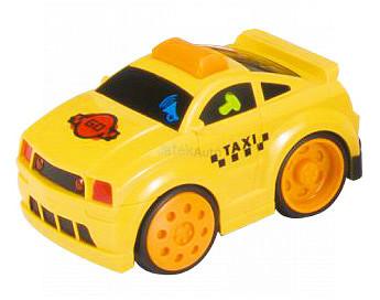 Max King Touch & Go taxi fénnyel és hanggal