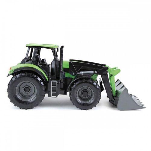 Lena Worxx Deutz-Fahr Agrotron 7250 traktor dobozban