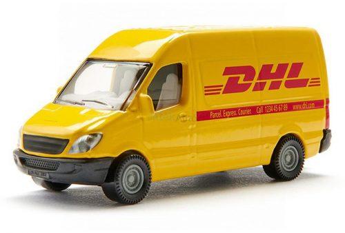Siku DHL furgon - 1085
