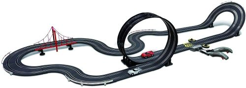 Maisto Tech Vision GT super autópálya (Polistil)