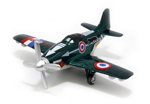 Air Chief fém repülőgép - 12 cm