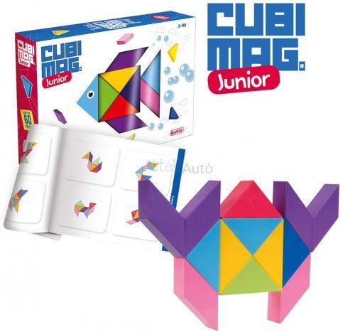 Cubimag Junior mágneses logikai játék