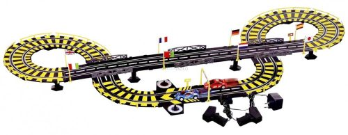 Road Racing versenypálya - 435 cm