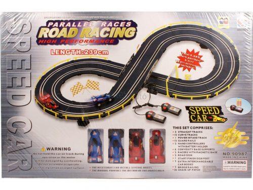 Speed Car versenypálya - 239 cm