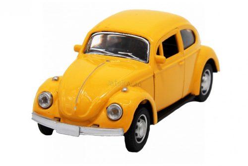 Volkswagen Bogárhátú hátrahúzós kisautó