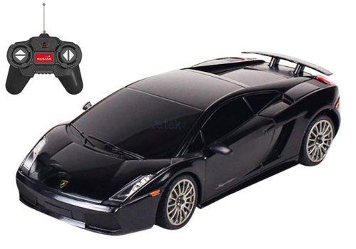 Rastar RC Lamborghini Gallardo Superleggera 1:24 távirányítós autó 26300