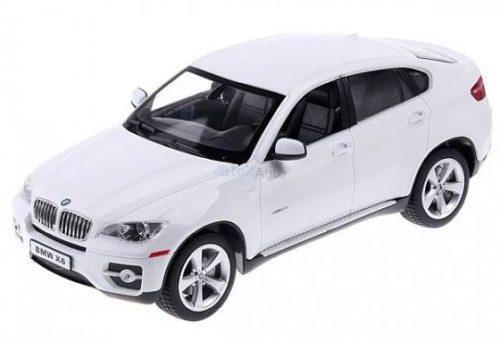 Rastar BMW X6 terepjáró 33700