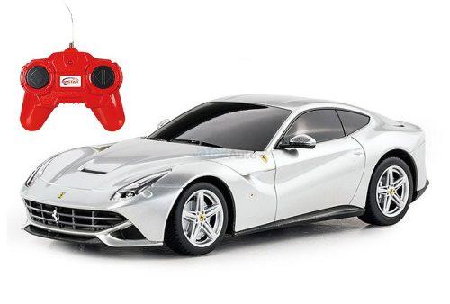 Rastar RC Ferrari F12 Berlinetta 1:24 távirányítós autó 48100