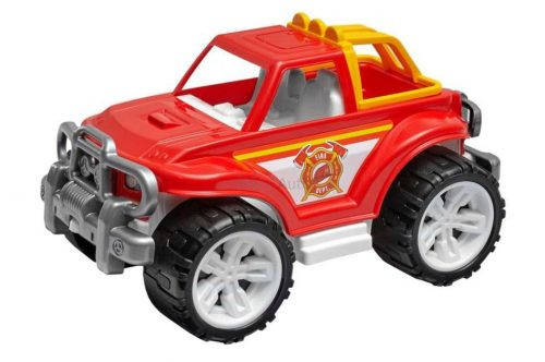 Tűzoltósági terepjáró - 35 cm