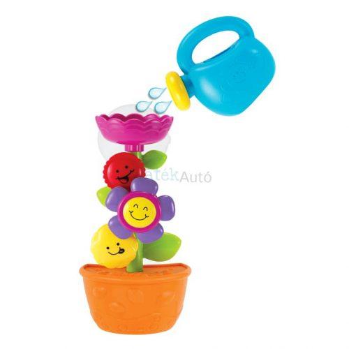 Winfun Cserepes virág fürdőjáték 007104