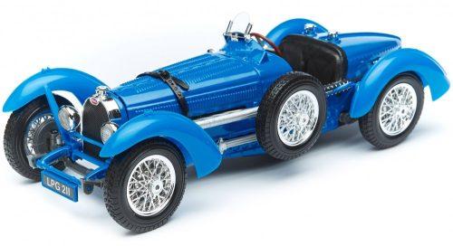 Bburago 1:18 Bugatti Type 59 Spider 1934 sportautó 18-12062BL