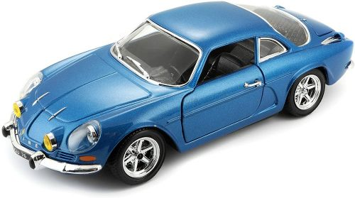 Bburago 1:24 Renault Alpine A110 1600S (1971) sportautó 18-22093