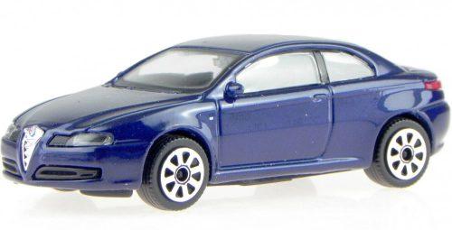 Bburago 1:43 Alfa Romeo GT Coupe (2003) személyautó 18-30180