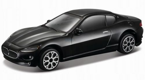 Bburago 1:43 Maserati GranTurismo (2008) személyautó 18-30186