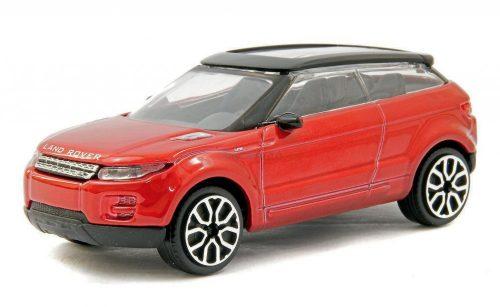 Bburago 1:43 Land Rover LRX Concept személyautó 18-30214
