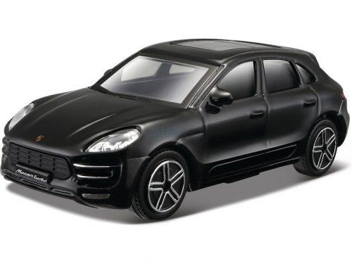 Bburago 1:43 Porsche Macan (2013) terepjáró 18-30299