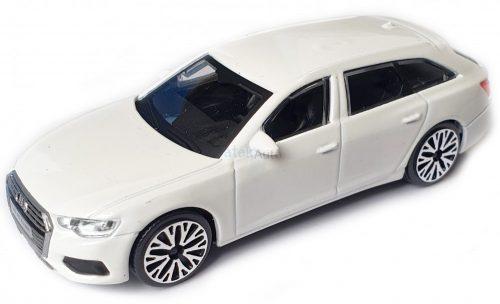 Bburago 1:43 Audi A6 Avant 2019 kombi 18-30398