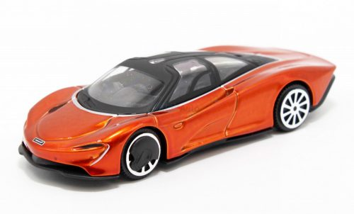 Bburago 1:43 McLaren Speedtail (2019) sportautó 18-30400