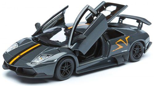 Bburago 1:24 Lamborghini Murciélago LP 670-4 SV sportautó 18-22120