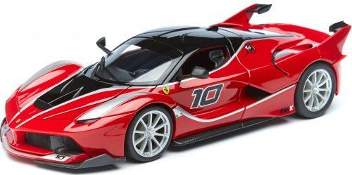Bburago 1:18 Ferrari FXX K Coupe versenyautó 18-16010
