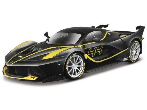 Bburago 1:18 Ferrari FXX K versenyautó 18-16907BK