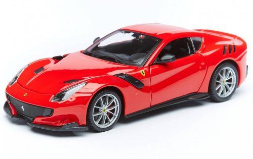 Bburago 1:24 Ferrari F12tdf versenyautó 18-26021