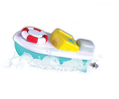 Bburago Junior Splash N' Play kishajó, fürdőjáték 16-89002