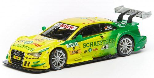 Bburago 1:32 DTM Audi A5 versenyautó 18-41150