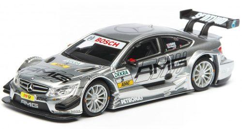 Bburago 1:32 DTM Mercedes AMG C-Coupé versenyautó 18-41150
