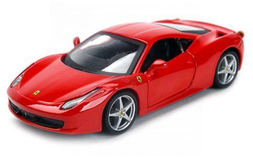 Bburago 1:32 Ferrari 458 Italia sportautó 18-46000