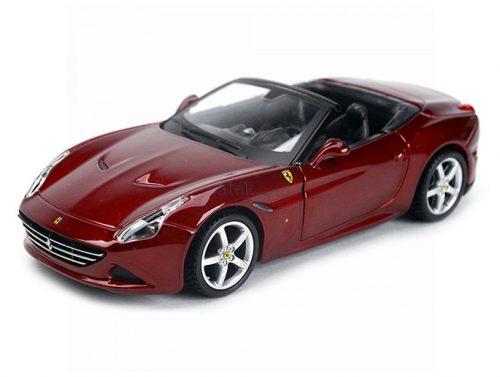 Bburago 1:32 Ferrari California T sportautó 18-46000