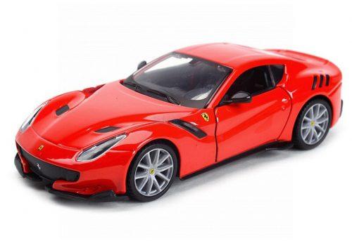 Bburago 1:32 Ferrari F12tdf sportautó 18-46000