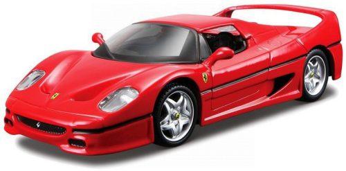 Bburago 1:32 Ferrari F50 sportautó 18-46000