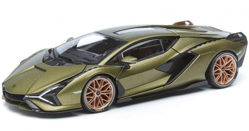 Bburago 1:18 Lamborghini Sián FKP 37 sportautó 18-11046