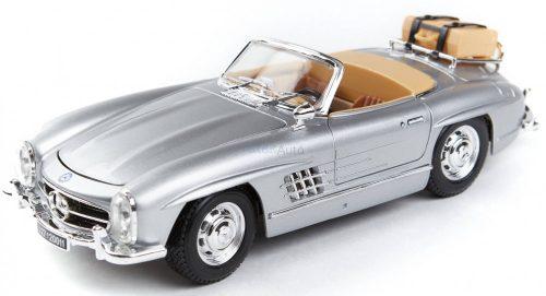 Bburago 1:18 Mercedes Benz 300 SL Touring 1957 sportautó 18-12049