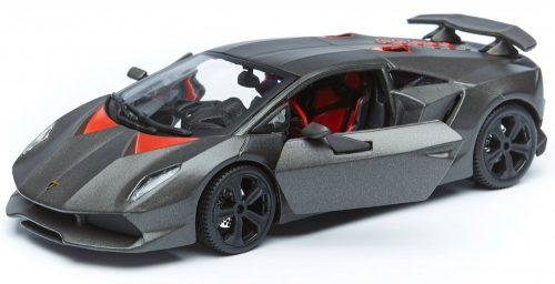 Bburago 1:24 Lamborghini Sesto Elemento sportautó 18-21061