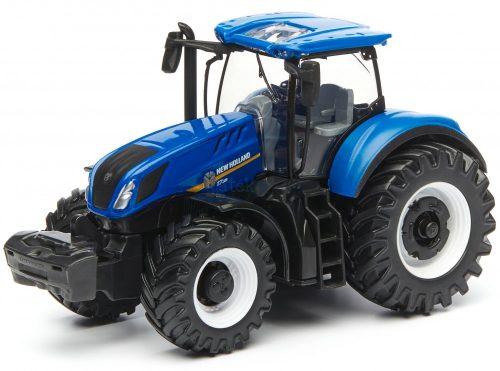 Bburago 1:50 New Holland T7.315 traktor 18-31610
