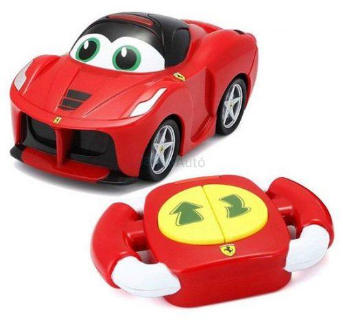 Bburago Junior Ferrari Lil Drivers távirányítós kisautó 16-82002