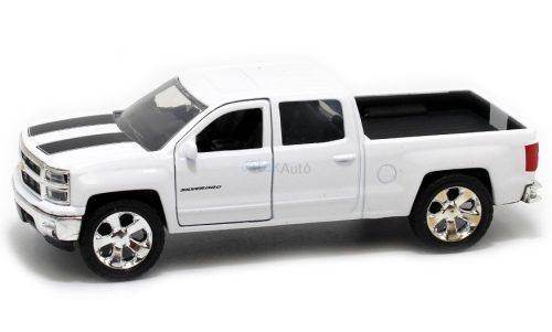Jada 1:32 Chevrolet Silverado 1500 pick-up custom 24076
