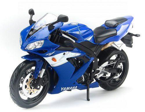 Maisto 1:12 Yamaha YZF-R1 (2004) motor 04071-31101BL