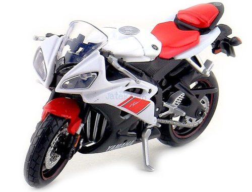 Maisto 1:18 Yamaha YZF R6 (1999) motor 07081