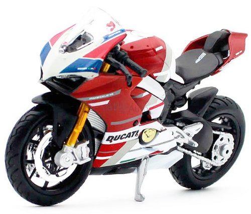 Maisto 1:18 Ducati Panigale V4 S CORSE 2020 motor - 19132