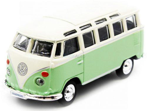 Maisto Fresh Metal Volkswagen T1 kisbusz - Hátrahúzós kivitel