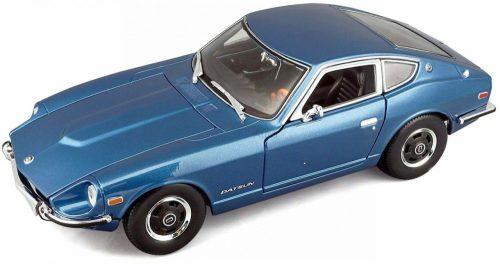 Maisto 1:18 Nissan Datsun 240Z (1971) sportautó 31170
