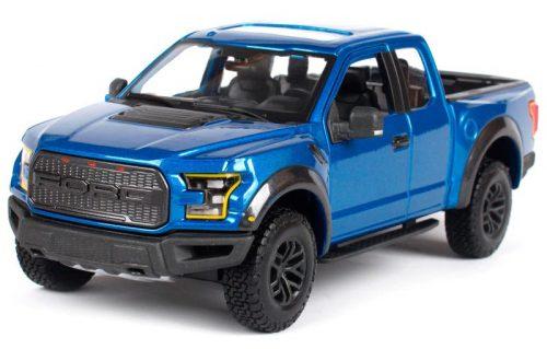Maisto 1:24 Ford F-150 Raptor Pick-up (2017) 31266