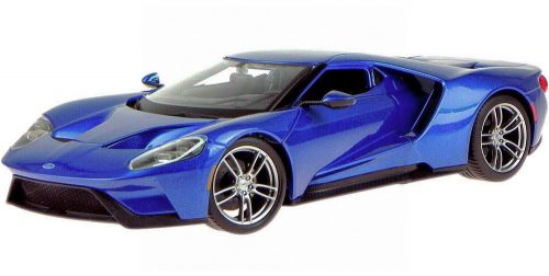 Maisto 1:18 Ford GT (2017) sportautó 31384