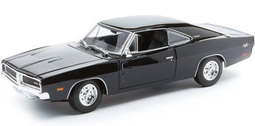 Maisto 1:18 Dodge Charger R/T Coupe (1969) sportautó 31387