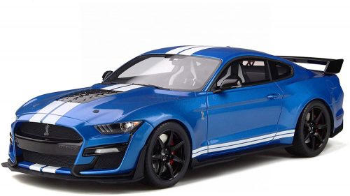 Maisto 1:18 Ford Mustang Shelby GT500 Coupe (2020) sportautó 31388