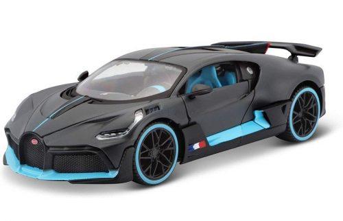 Maisto 1:24 Bugatti Divo (2018) sportautó 31526