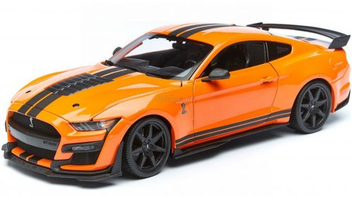 Maisto 1:24 Ford Mustang Shelby GT500 Coupe (2020) sportautó 31532